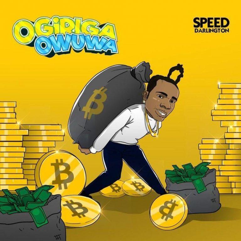 Speed Darlington – Ogiriga Owuwa