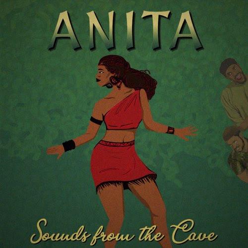 The Cavemen – Anita