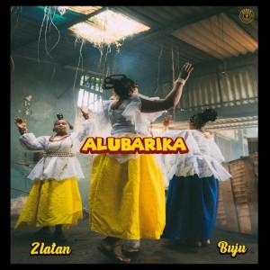 Zlatan – Alubarika Ft. Buju