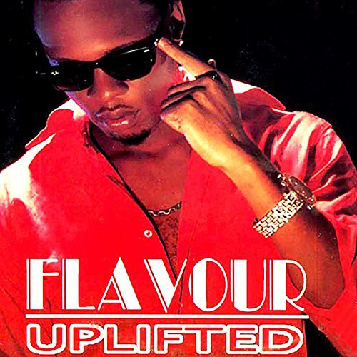 Flavour – Uplifted Album