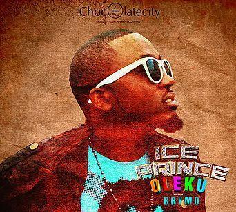 Ice Prince - Oleku ft. Brymo