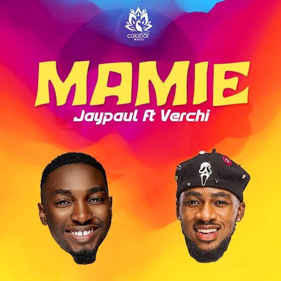 Jaypaul - Mamie Ft. Verchi