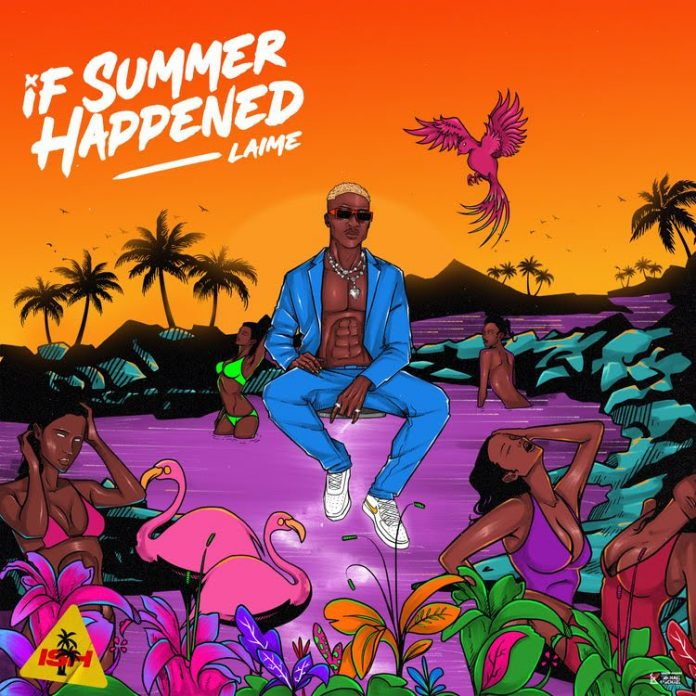 Laime – If Summer Happened EP