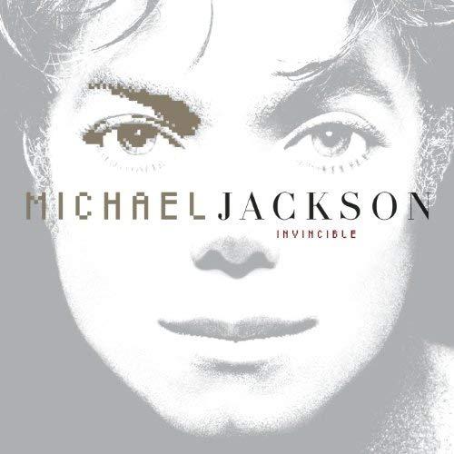 Michael Jackson - Invincible Album