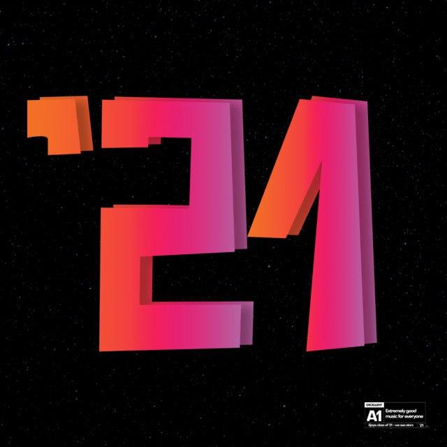 Ejoya – Class of '21 Album