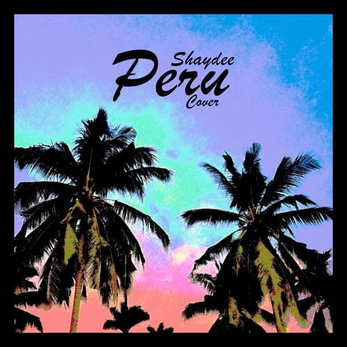 Shaydee – Peru (Cover)