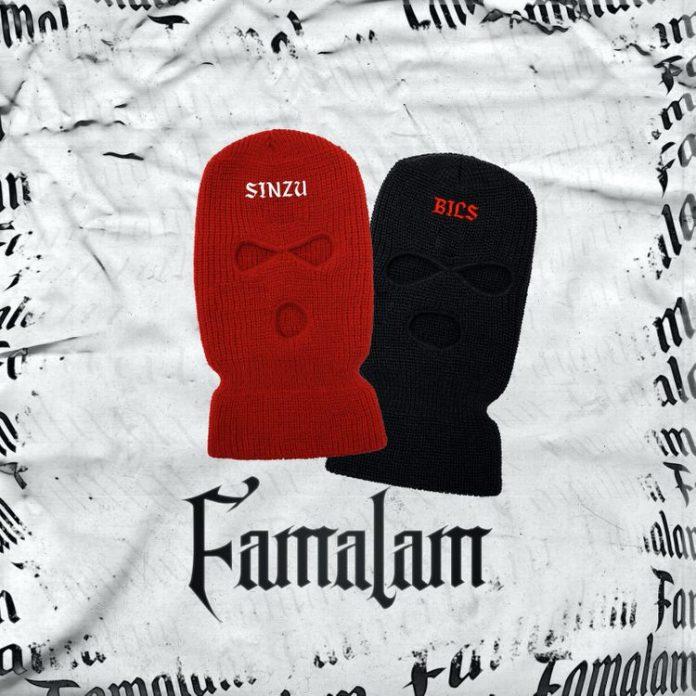 Sinzu - Famalam ft. Bils