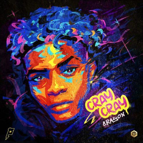 Crayon - So fine