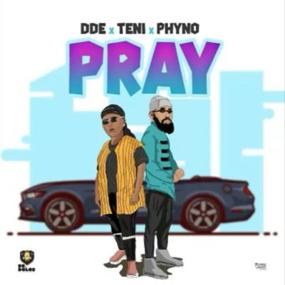 Teni - Pray Ft. Phyno