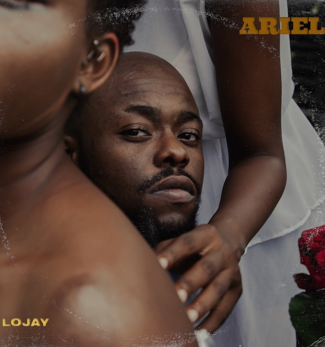 Lojay - Ariel