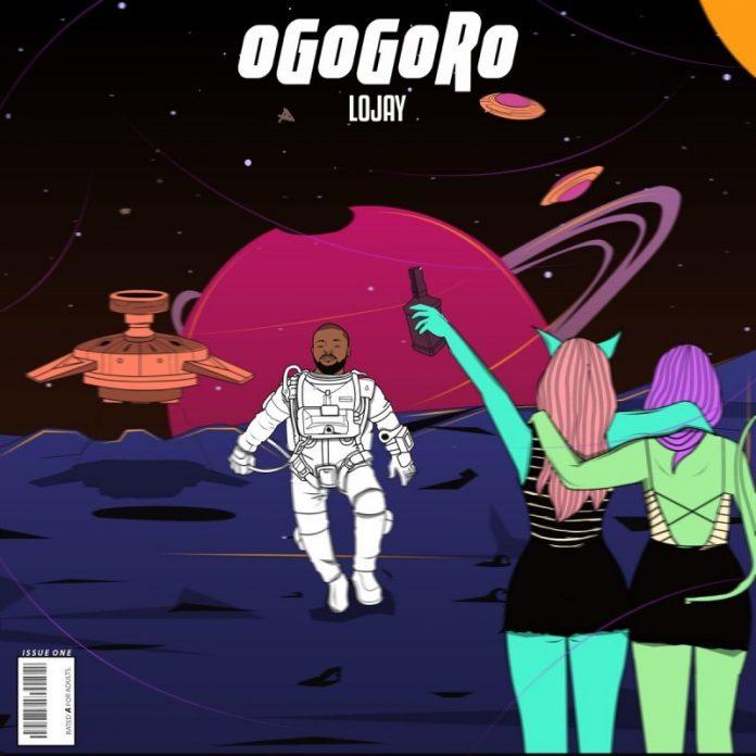 Lojay - Ogogoro