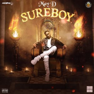 May D – Sureboy EP