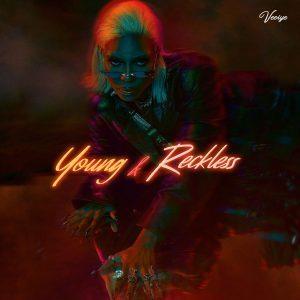 Veeiye– Young & Reckless EP